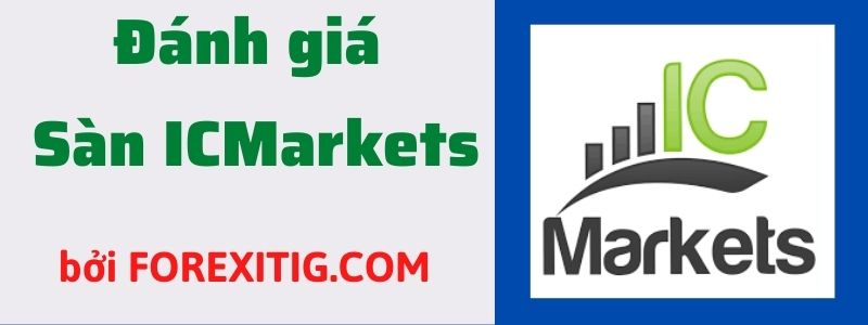 Đánh giá sàn ICMarkets