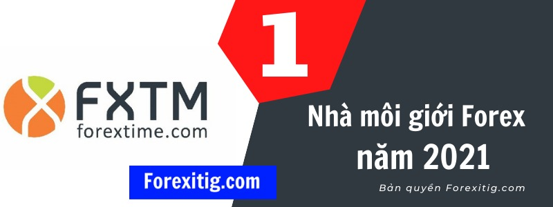 FXTM- Forextime 2021