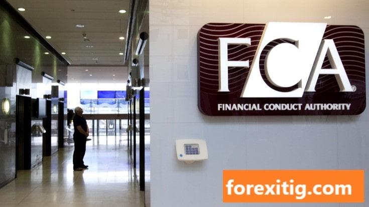 Cơ quan quản lý tài chính của Anh (FCA UK)