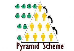 Mô hình kim tự tháp là gì