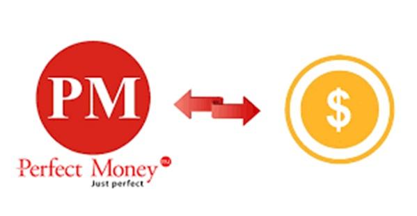 Ưu điểm của PERFECT MONEY