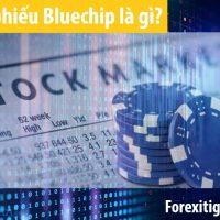 Cổ phiếu Bluechip là gì